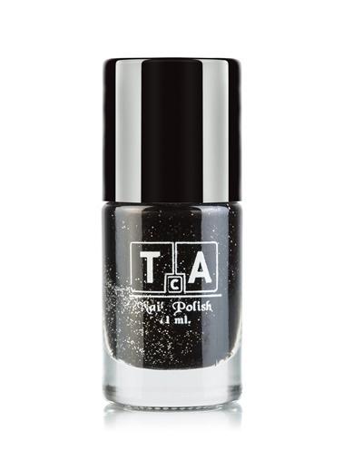 Tca Studio Make Up Naıl Polısh No: 245 Siyah